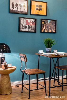 美少年之家设计师刘海明厨房1图现代简约设计图片赏析