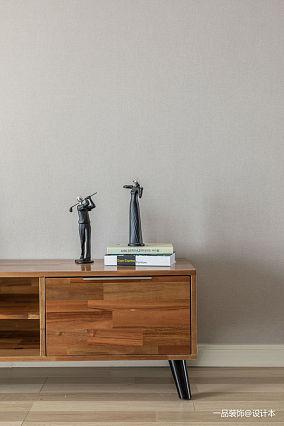 质朴106平欧式三居客厅实景图片客厅3图欧式豪华客厅设计图片赏析