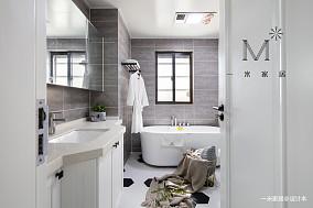 优雅80平北欧二居客厅装潢图二居北欧极简家装装修案例效果图