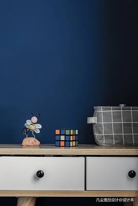 精致34平简约小户型卧室设计图一居现代简约家装装修案例效果图