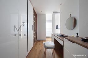 温馨88平现代二居客厅装修装饰图二居现代简约家装装修案例效果图