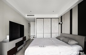现代风格三居设计