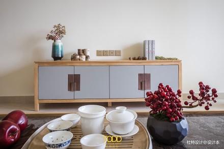 浪漫119平中式三居客厅装饰图片