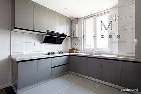 简洁73平简约二居客厅装饰美图二居现代简约家装装修案例效果图