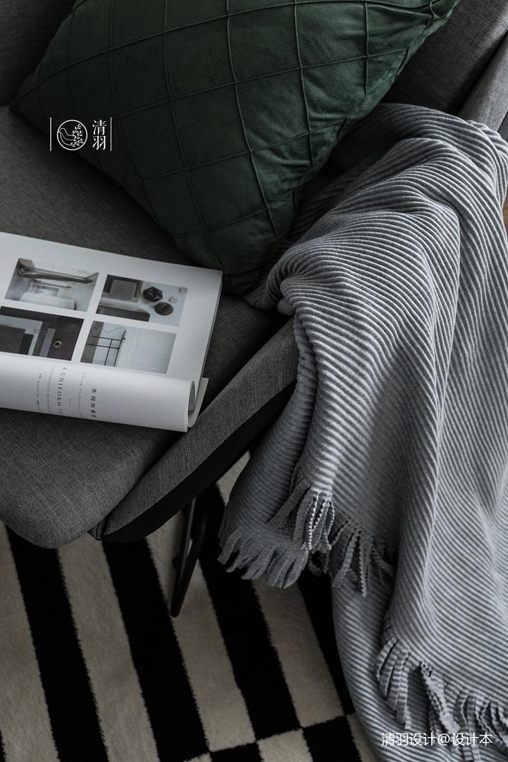 典雅21平法式小户型客厅装修设计图客厅欧式豪华客厅设计图片赏析
