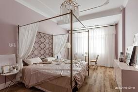 简洁26平法式小户型客厅装饰美图