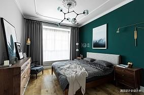 悠雅25平法式小户型客厅装修设计图一居欧式豪华家装装修案例效果图