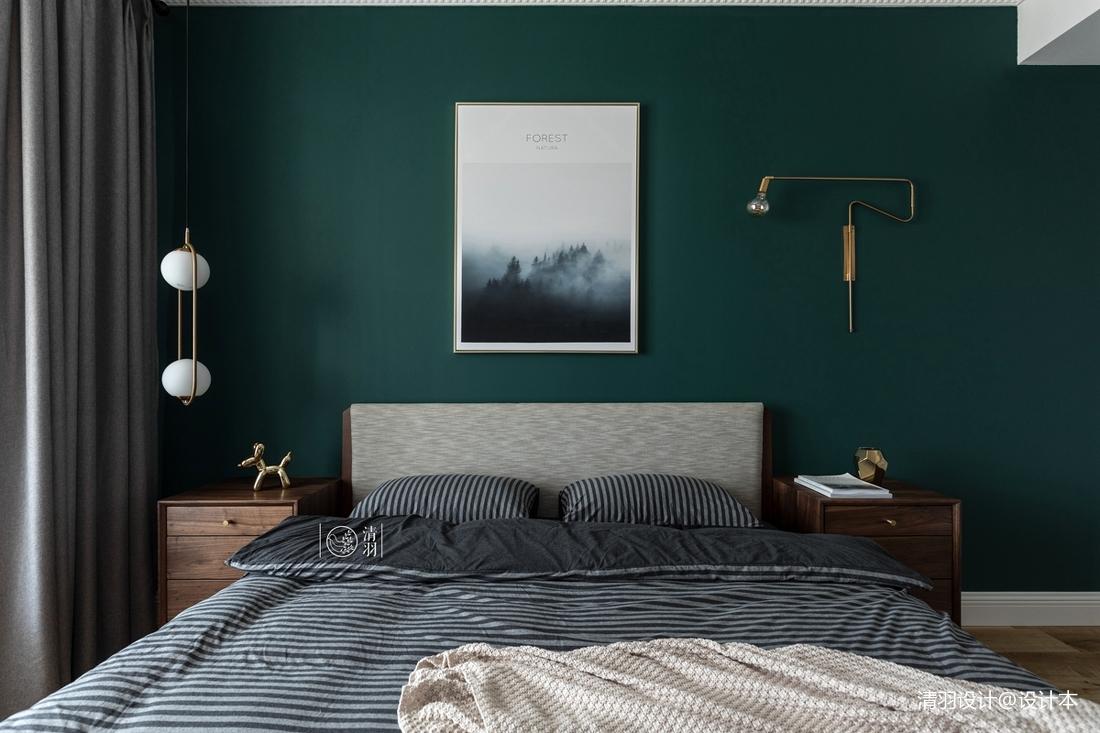 精美36平法式小户型卧室设计效果图卧室欧式豪华卧室设计图片赏析