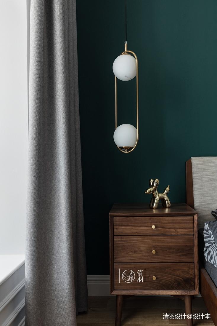 大气38平法式小户型卧室设计案例卧室欧式豪华卧室设计图片赏析