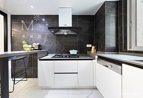 明亮83平现代三居客厅装修图三居现代简约家装装修案例效果图