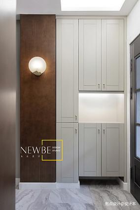 温馨458平中式别墅设计图别墅豪宅中式现代家装装修案例效果图
