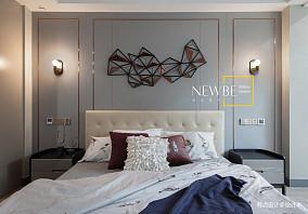 精致788平中式别墅客厅美图别墅豪宅中式现代家装装修案例效果图