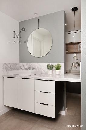 华丽52平现代二居客厅实景图片二居现代简约家装装修案例效果图