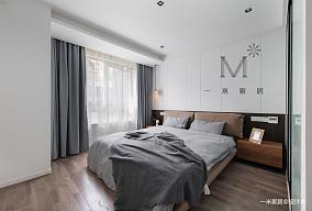 悠雅86平现代三居客厅装饰美图三居现代简约家装装修案例效果图