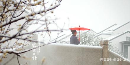 温馨418平中式别墅装修图