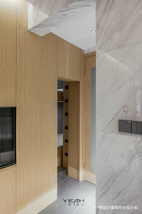 质朴29平现代小户型客厅效果图片大全