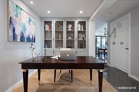 精美97平现代三居客厅设计效果图