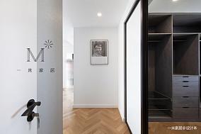 温馨67平北欧二居客厅案例图二居北欧极简家装装修案例效果图
