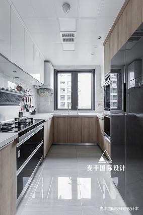 过往岁月的日系风格厨房设计