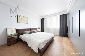 最新现代北欧风格卧室设计