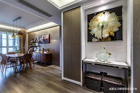 平现代别墅餐厅图片大全别墅豪宅现代简约家装装修案例效果图