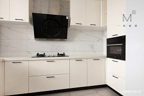 简洁74平现代二居实拍图二居现代简约家装装修案例效果图