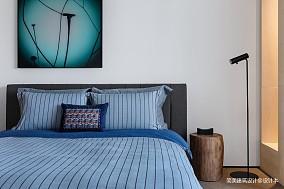 简美设计卧室落地灯设计