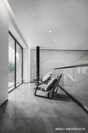 精美328平现代别墅休闲区装修设计图别墅豪宅现代简约家装装修案例效果图