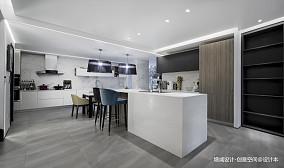 质朴226平现代别墅设计图别墅豪宅现代简约家装装修案例效果图