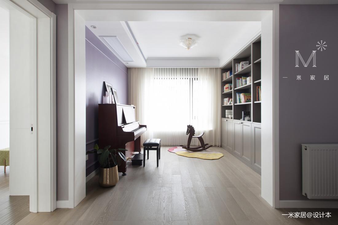 温馨216平欧式复式休闲区装修效果图复式欧式豪华家装装修案例效果图