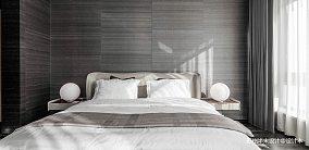 简洁122平现代四居卧室设计效果图四居及以上现代简约家装装修案例效果图