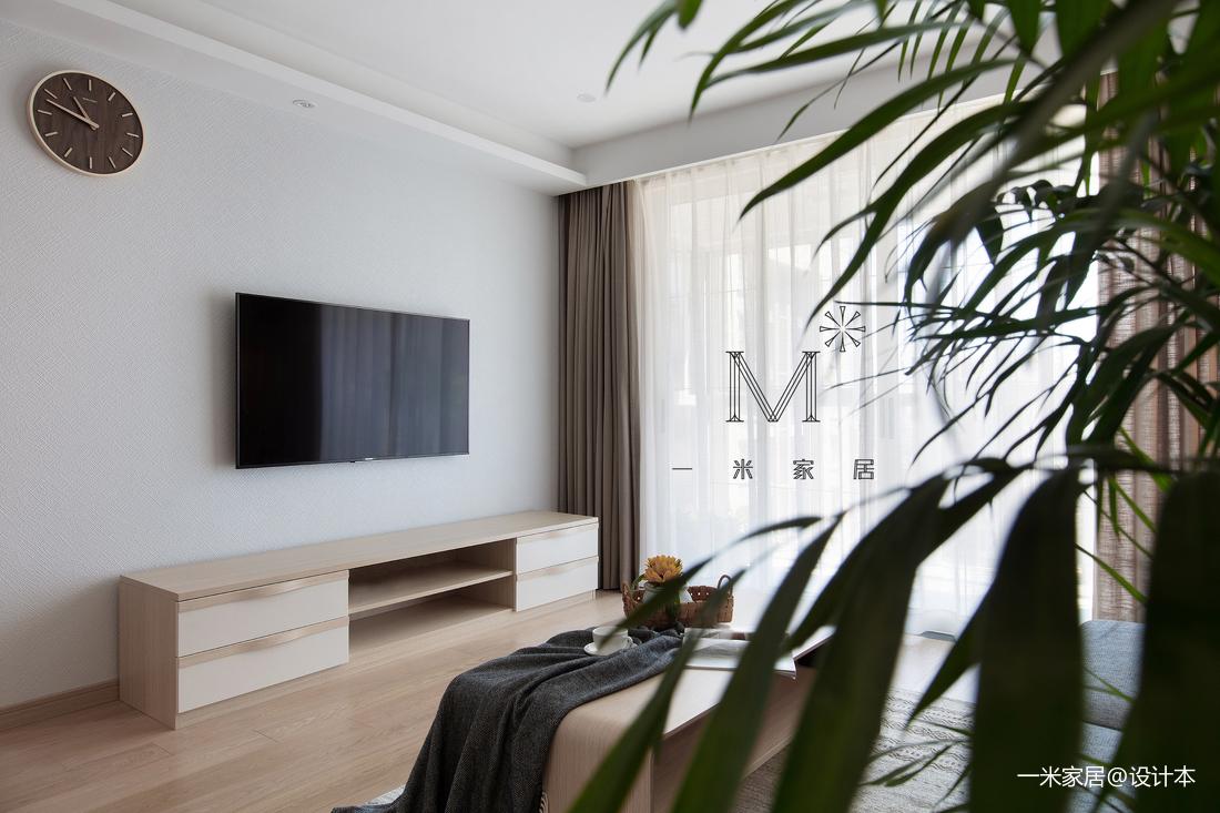 悠雅74平日式二居图片欣赏客厅日式客厅设计图片赏析