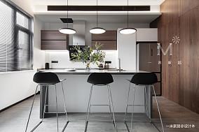 浪漫62平现代二居设计美图二居现代简约家装装修案例效果图