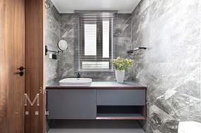 典雅77平现代三居装修效果图三居现代简约家装装修案例效果图