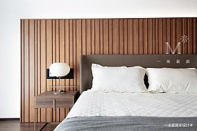 精致79平现代三居装潢图三居现代简约家装装修案例效果图