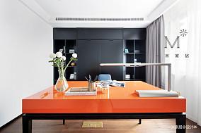 明亮81平现代三居装修图三居现代简约家装装修案例效果图