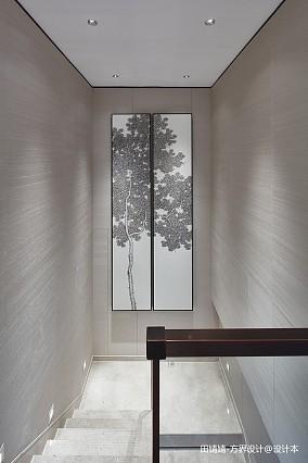 优雅380平中式别墅效果图欣赏