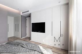 精美52平简约二居装修案例二居现代简约家装装修案例效果图