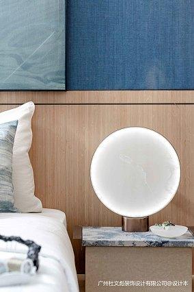浪漫426平现代别墅卧室设计图别墅豪宅现代简约家装装修案例效果图