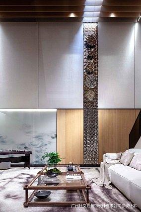 优雅589平现代别墅休闲区装修装饰图别墅豪宅现代简约家装装修案例效果图