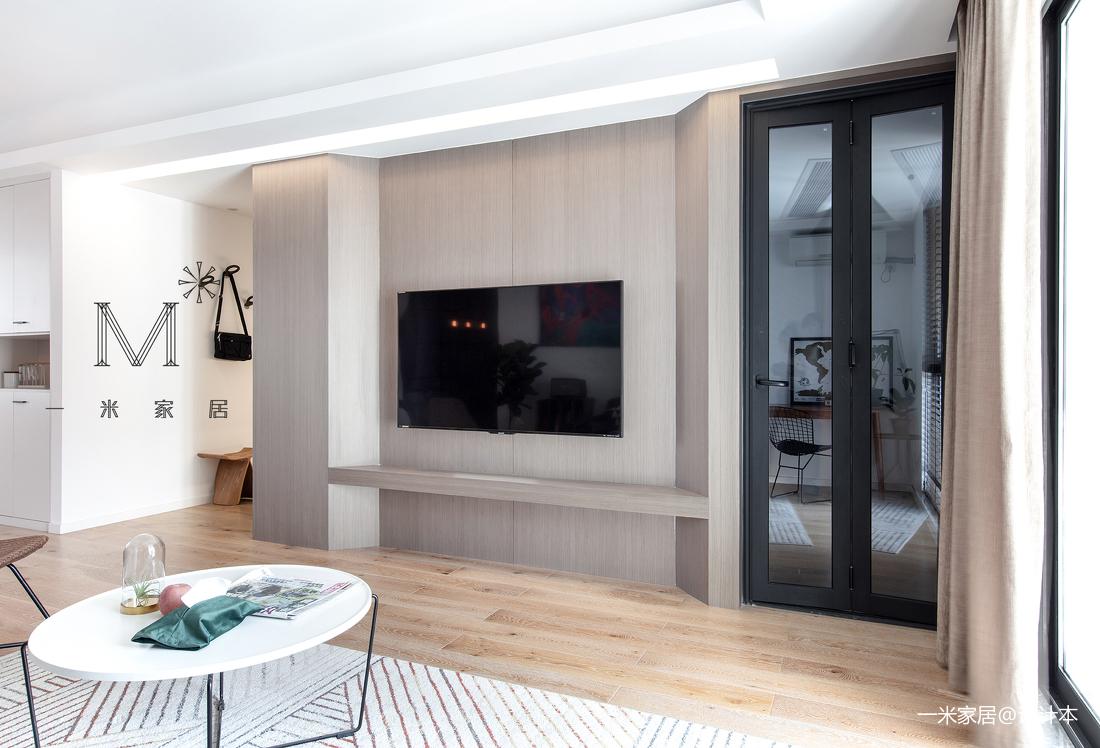 135㎡现代简约背景墙设计图客厅现代简约客厅设计图片赏析