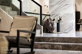 大气434平现代别墅设计案例