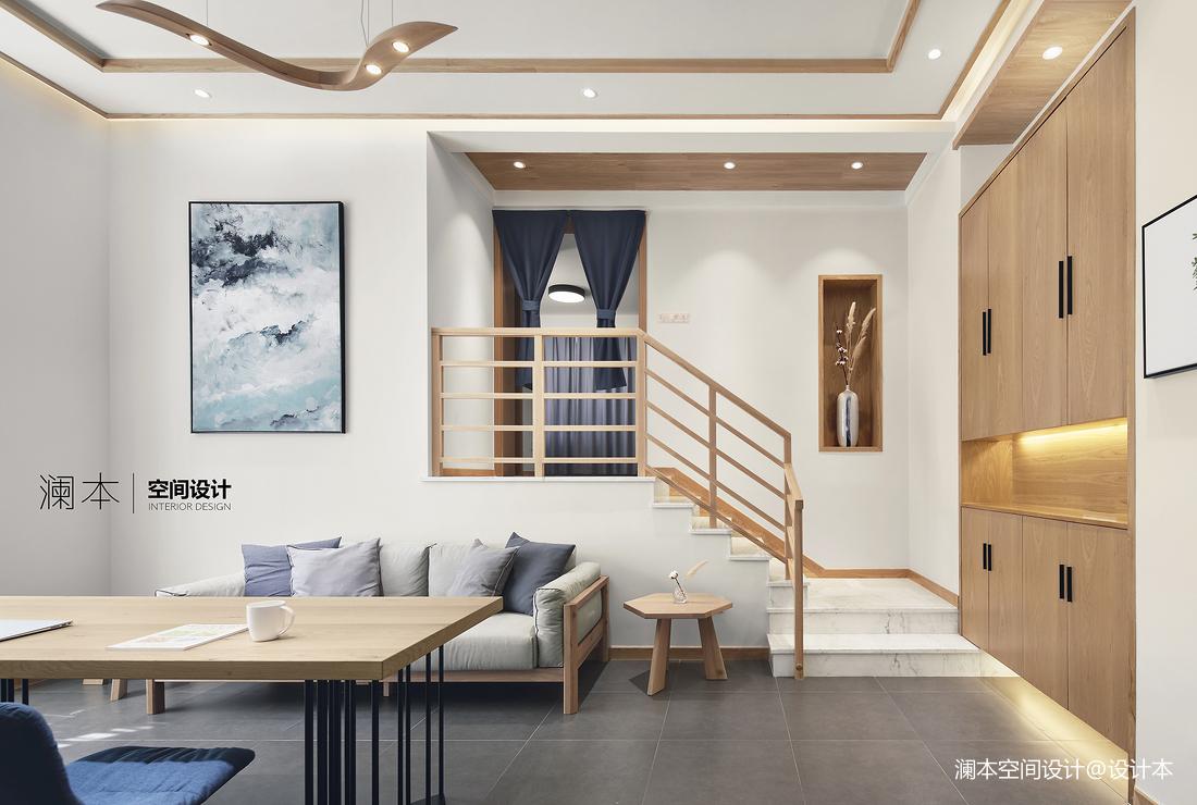 质朴116平日式三居客厅装修图片客厅日式客厅设计图片赏析