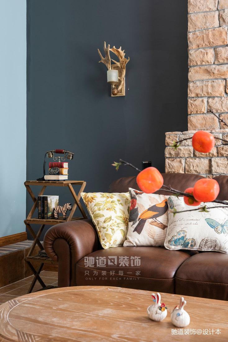 精致397平法式别墅客厅装修效果图客厅欧式豪华客厅设计图片赏析