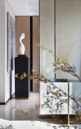 浪漫553平现代别墅客厅设计案例别墅豪宅现代简约家装装修案例效果图