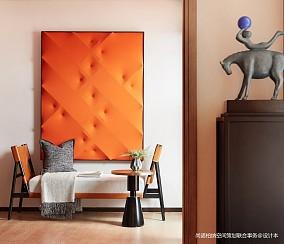 明亮984平现代别墅书房设计图别墅豪宅现代简约家装装修案例效果图