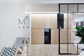 温馨143平简约四居装潢图四居及以上现代简约家装装修案例效果图