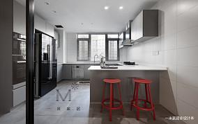 优美141平简约四居装修设计图四居及以上现代简约家装装修案例效果图