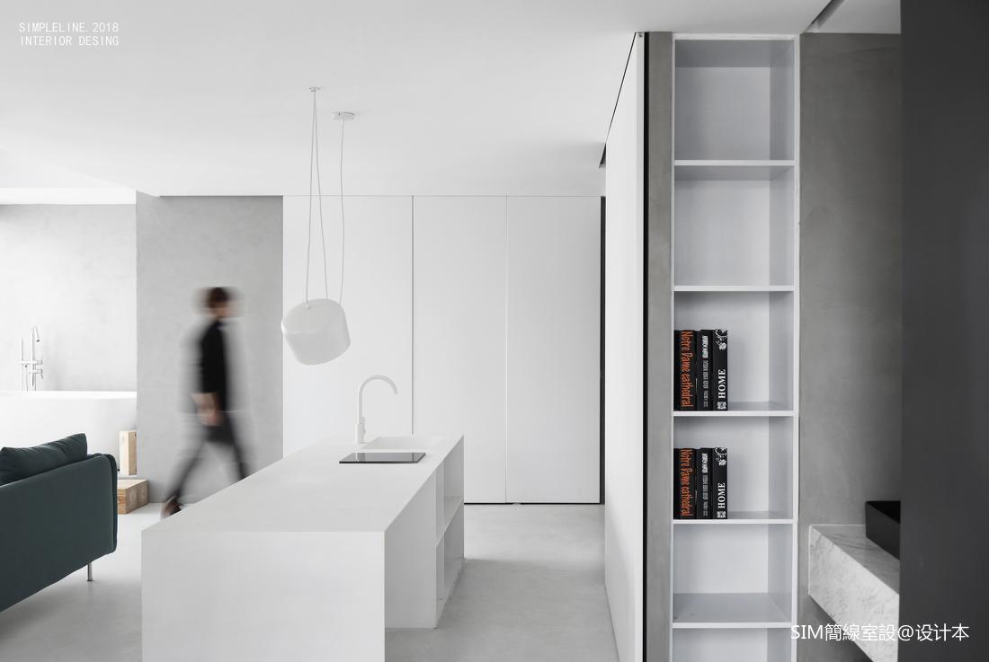 UrbanIsland客廳現代簡約客廳設計圖片賞析