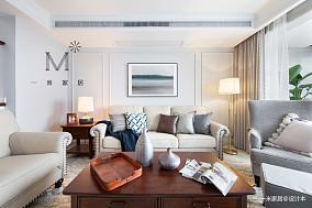 精致56平现代复式图片大全复式现代简约家装装修案例效果图